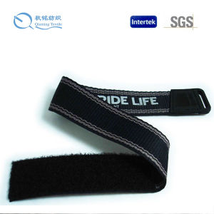 Plastic Loop Fastener with Buckle Strap pictures & photos