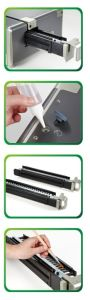 Table Top Punching Machine (YD-989P) pictures & photos