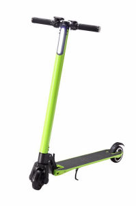 Smartek High Security Self Balance Scooter Foldable Electric Scooter Trottinette Electrique Electric Skater Scooter Patinete Electrico From Factory S-020-7 pictures & photos