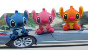 OEM Cartoon USB Flash Memory Driver pictures & photos