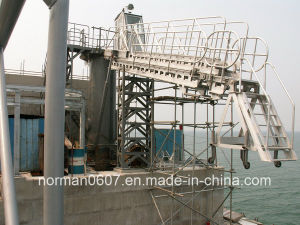 Hydraulic Shore Gangway for Sale pictures & photos