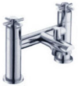 Hight Quality Zf-230824 British Standard Bathtub Shower Faucet pictures & photos