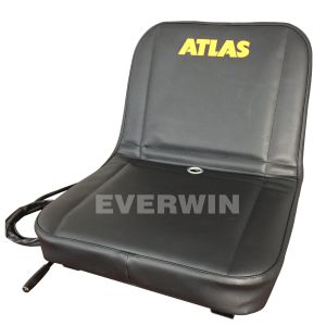 Tractor Seat 24V Heating Cushion in Cold Season or Cold Aera pictures & photos