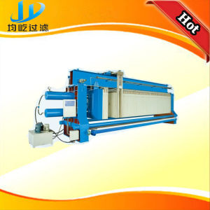 High Efficiency Membrane Filter Press with Fast Open System pictures & photos