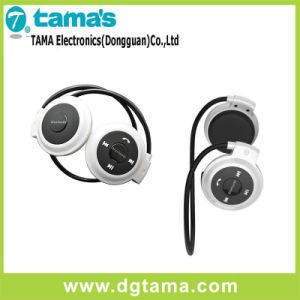Bluetooth Stereo Headset Earphone Stereo Bluetooth Earphone with Retail Package