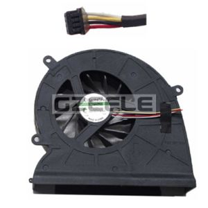 Laptop Fan for for HP Touchsmart 610-1031f 610 1031f Laptop CPU Cooling Fan Cooler pictures & photos