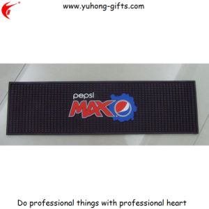 PVC Bar Runner for Drink Promotion with High Quality (YH-BM073) pictures & photos