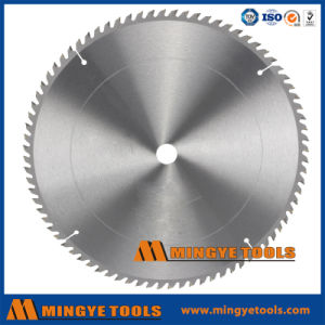 Wood Cutting Tct Tungsten Carbide Circular Saw Blades pictures & photos