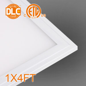 0-10V 2835SMD 1X4 ETL Dlc 36W LED Flat Panel pictures & photos
