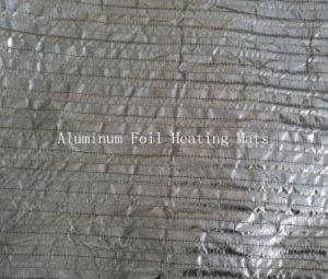Sewing Aluminum Heaing Mats High Temperature pictures & photos