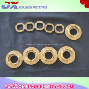 CNC Machining Parts Precision Machinery Parts for Various Fields Usage pictures & photos