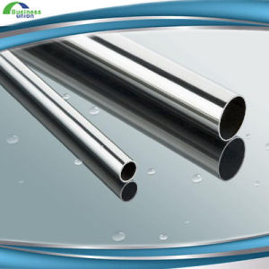 Alloy-Related Steel Products Stainless Steel Plate Stainless Steel Round Tube Square Tube pictures & photos