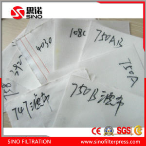 Customized Filter Cloth with Competitive Factory Price pictures & photos