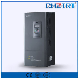 Chziri VFD High Efficiency 400kw Variable Frequency Inverter Zvf300-G400/P450t4m pictures & photos