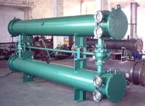Carbon Steel Shell and Tube Heat Exchanger pictures & photos