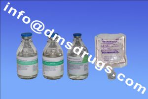 Fluconazole and Sodium Chloride Injection of Infusion pictures & photos