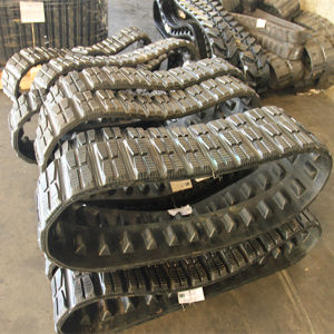"6""X3.5""X28 Agricultural/Graden Tracks Are Populared by France Clients pictures & photos"