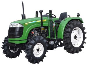 High Quality Farm Tractor with Competitive Price for South East Asian Market pictures & photos