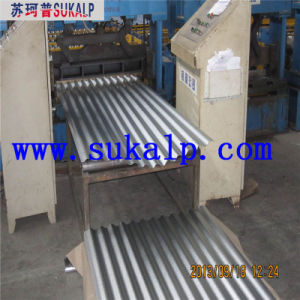 Galvanized Corrugated Steel Sheets pictures & photos