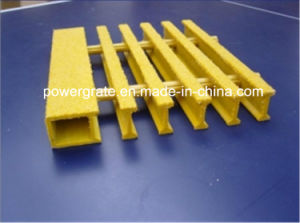FRP Pultrusion Grating pictures & photos