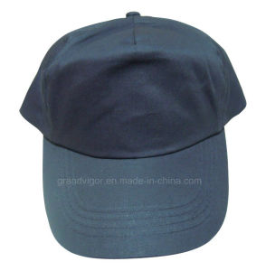 Five Panels Polyester Peak Cap for Promotion pictures & photos