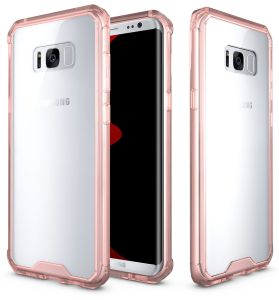 Flexible TPU Gel Rubber Soft Skin Silicone Protective Case Cover for Samsung Galaxy S8 Plus pictures & photos