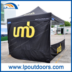 3X3m Outdoor High Quality Frame Advertising Canopy Pop up Tent for Event pictures & photos