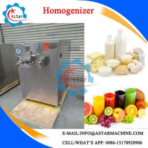 304 Stainless Steel Milk Homogenizer Exporter pictures & photos