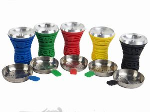 Smoking Glass Shisha Hookah Bowl for Carbon Use pictures & photos
