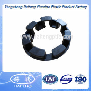 Black Color Rubber Gear Coupling Rubber Gear Sleeves pictures & photos