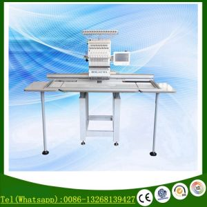 Professional Factory Large Working Area 1 Head Computer Embroidery Machine Multi Purpose Brother Type pictures & photos