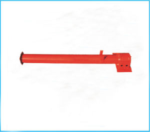 Auger Pipe Body for Kubota Harvester pictures & photos