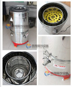 Fzhs-06 Small Type Vegetable Dehydrator, Vegetable Drying Machine, Vegetable Dewaterer pictures & photos