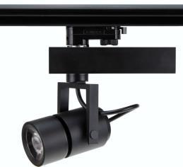 Beam Angle Adjustable COB LED Track Light pictures & photos