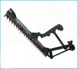 Second Blade Bar for Kubota Harvester pictures & photos