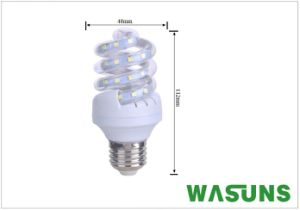 7W E27 B22 LED Corn Bulb with 50000 Hours Lifespan pictures & photos