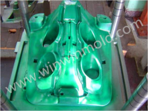 Automotive Car Light Plastic Injection Mold pictures & photos