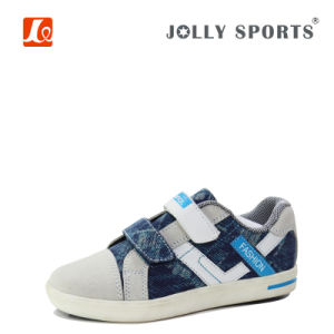 Fashion Sports Running Casual Kids Boys Girls Shoes pictures & photos