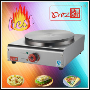 Manufacturer Selling Electric Crepe Maker for Sale pictures & photos