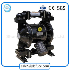 Industry Small Diaphragm Transfer Pump Used in Oil Refinery pictures & photos