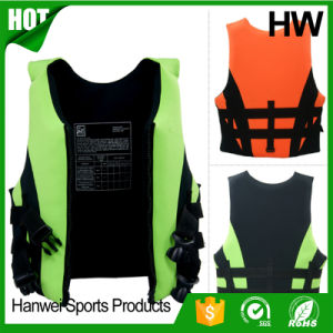 2017 Hot Sale OEM Service Fashion Life Jacket Vest (HW-LJ016) pictures & photos