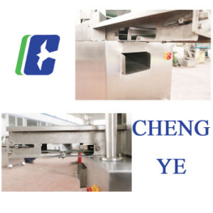 3500kg/H Vegetable Cutter/ Cutting Machine with Ce Certification pictures & photos
