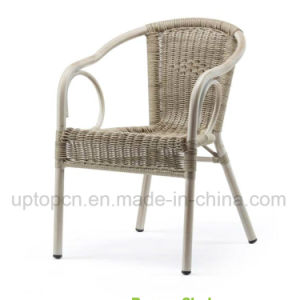 Wholesale Outdoor Bistro Chair with Armrest (SP-OC386) pictures & photos