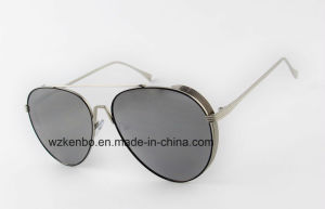 Five Colours UV Protection Fashion Sunglasses Km17006 pictures & photos
