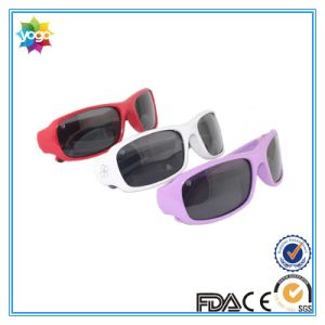 Wholesale Price Children Polarized Sunglasses with Custom Logo