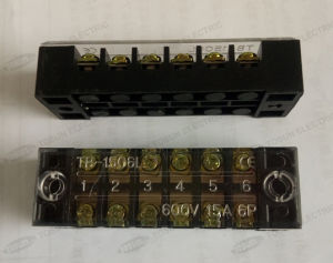Screw Type Terminal Block (TB) pictures & photos