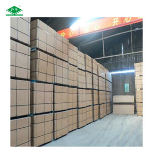 Film Faced Plywood Timber Wood of Marine Grade Shuttering Plywood for Formwork pictures & photos