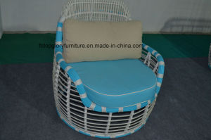New Design Rattan and Aluminum Garden Sofa Sets (TG-8003) pictures & photos