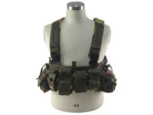 1000D Airsoft Tactical Gear Chest Rig Vest pictures & photos