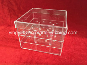 Best Selling Acrylic Rose Box for Sale pictures & photos